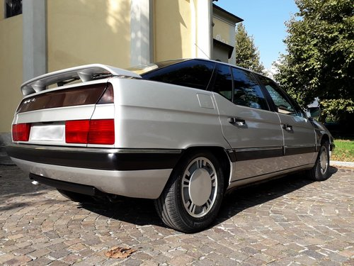 1991 Concourse citroen xm v6 1 hand perfect car. For Sale (picture 2 of 6)