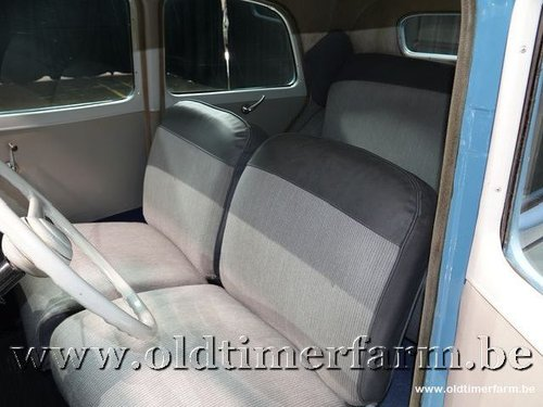 1953 Citroën Traction 11BL '53 For Sale (picture 4 of 6)