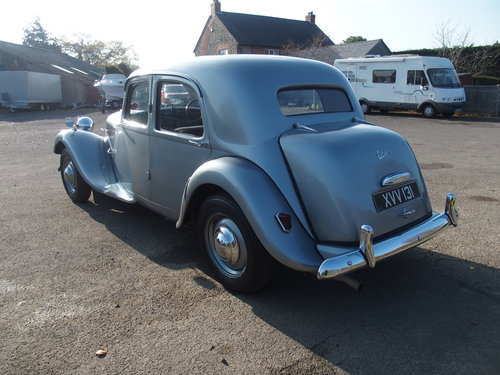 1953 One of the best Traction Light 15s you will find SOLD (picture 2 of 6)