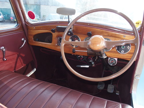 1953 One of the best Traction Light 15s you will find SOLD (picture 4 of 6)