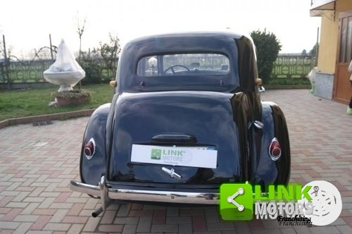 CITROEN TRACTION AVANT DEL 1953 For Sale (picture 6 of 6)