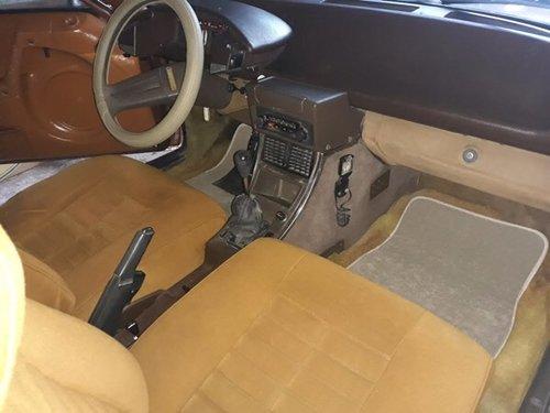 1976 Citroen CX 2200  For Sale (picture 4 of 6)