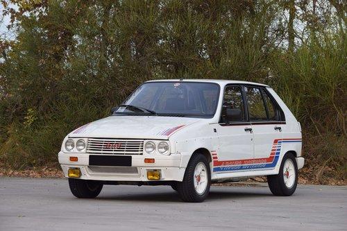 1984 Citroën Visa 1000 Pistes - No reserve For Sale by Auction (picture 1 of 1)