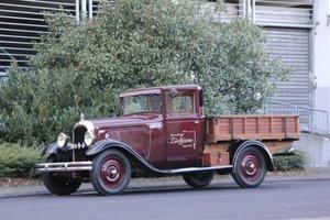 Citroën A C4 Pickup, 1930 SOLD