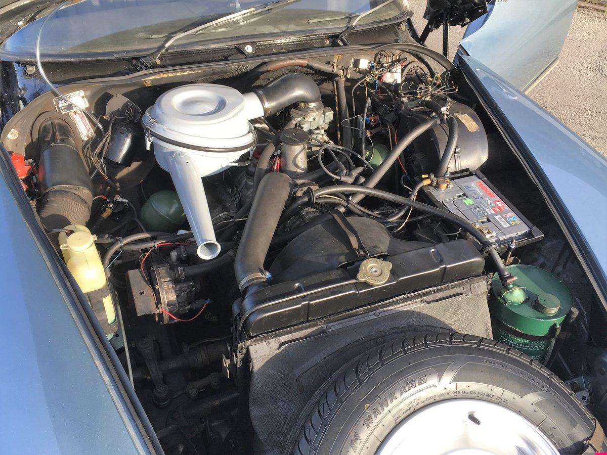 Citroen D Super 5 1970 LHD For Sale (picture 6 of 6)