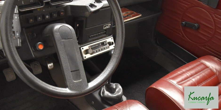 1983 Citroen Visa West End (Special Edition) For Sale (picture 4 of 6)