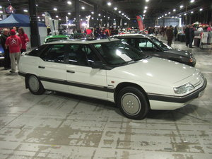 1993 Citroen XM 2.0i Turbo manual For Sale