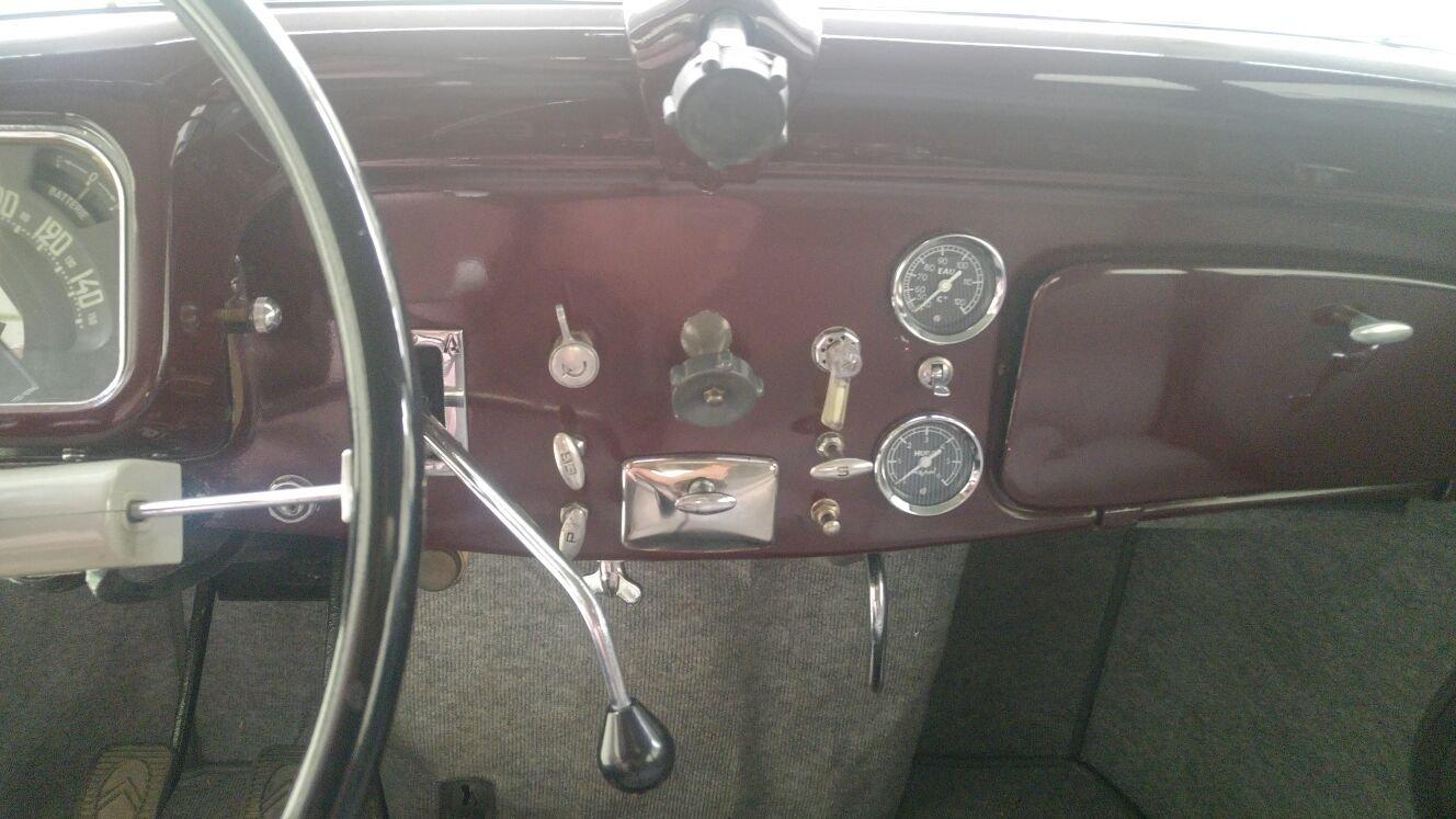 1956 Citroen 11 b ligero For Sale (picture 5 of 6)