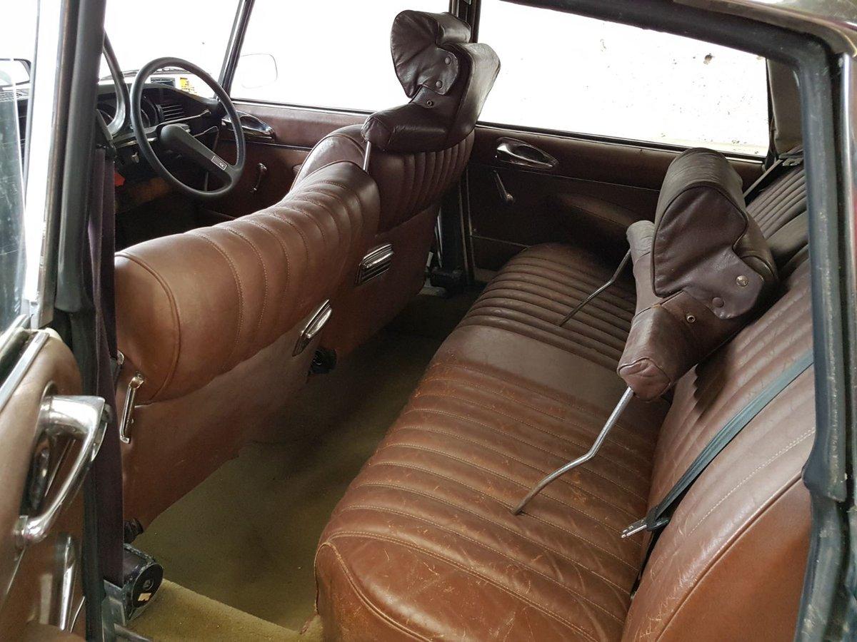 1973 Citroen ds23 efi pallas manual rhd rare For Sale (picture 5 of 6)