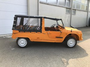 Picture of Citroen Mehari 1979 For Sale