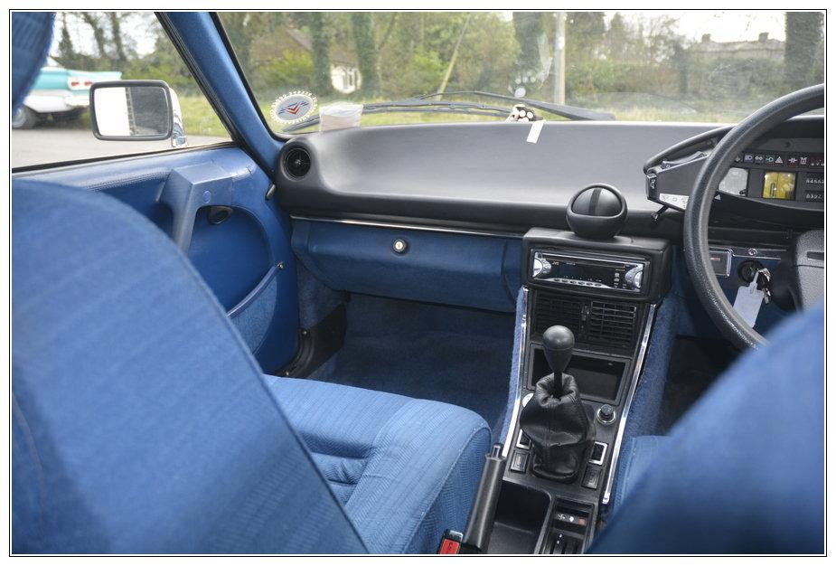 1979 Citroen CX Pallas for sale SOLD (picture 2 of 6)