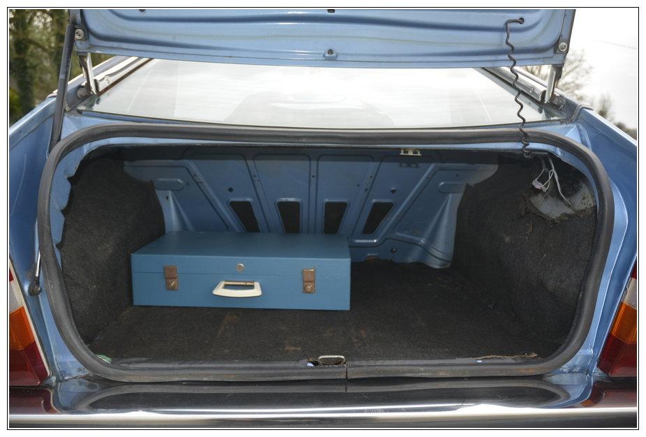 1979 Citroen CX Pallas for sale SOLD (picture 3 of 6)