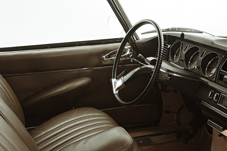 1974 Citroën DS23 efi Pallas semi-automatic (lhd) For Sale (picture 4 of 6)