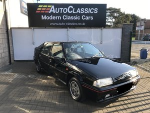 1990 Citreon BX GTi 16 Vlave For Sale