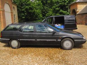 1993 Citroen XM SED Estate For Sale