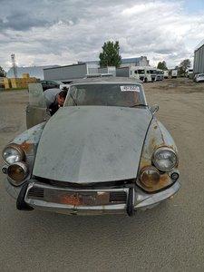 Citroen DS 1966 for sale