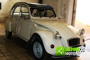 Citroën 2CV 6 Special del 1983, Ottimamente conservata For Sale