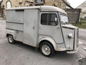 Citroen Hy Van SWB Petrol 1982!!! very last ones.... For Sale