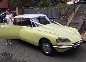 1972 Citroën D Super  For Sale