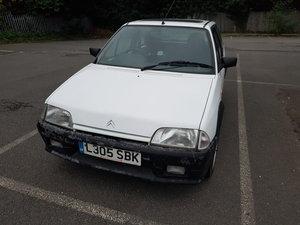 1992 Citroen AX Jive GTi Replica For Sale
