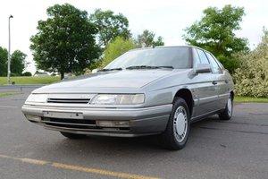 1992 Citroen XM For Sale