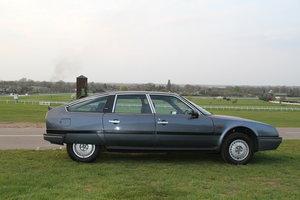 1989 Citroen CX GTi Auto for sale For Sale