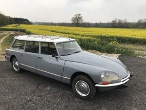 1969 Citroen Safari ID21 For Sale