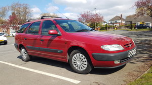 1998 Citroen Xsara SW Estate XUD TD MOT May 2020 For Sale