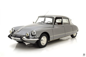 1967 CITROEN DS21 PALLAS SEDAN For Sale