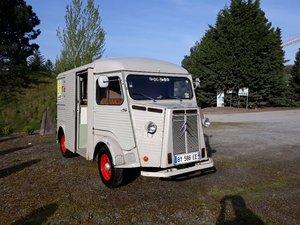 Citroen HY van 1967 For Sale