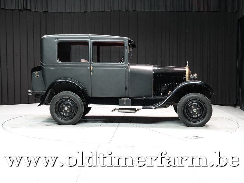1922 Citroën 5HP Trefle C3 '22 For Sale (picture 3 of 6)