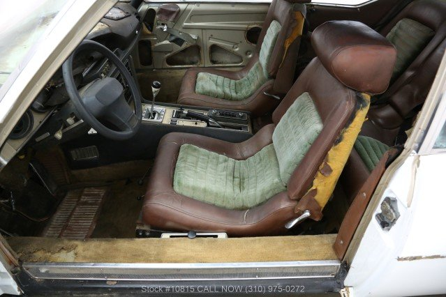 1972 Citroen SM For Sale (picture 4 of 6)