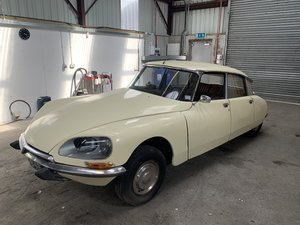 1970 Citroen ds For Sale
