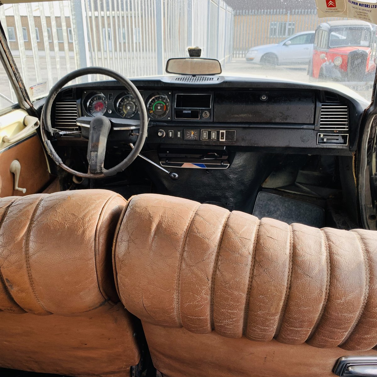 1970 Citroen ds For Sale (picture 5 of 5)