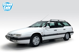 Picture of 1993 Citroen XM VSX TDi Estate auto DEPOSIT TAKEN SOLD