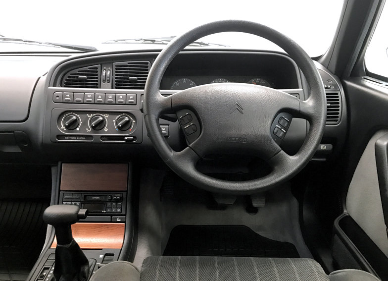 1993 Citroen XM VSX TDi Estate auto DEPOSIT TAKEN SOLD (picture 5 of 6)