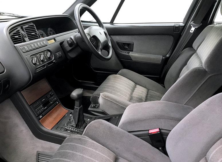 1993 Citroen XM VSX TDi Estate auto DEPOSIT TAKEN SOLD (picture 6 of 6)