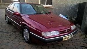 2000 XM 2.1TD AUTO HATCHBACK £1695 OVNO