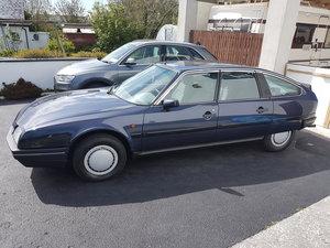 1989 Citroen 22 TRS. For Sale