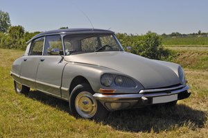CITROËN DS 21 IE PALLAS- 1970 SOLD by Auction