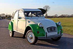 1998 Citroen 2 CV Dolly For Sale
