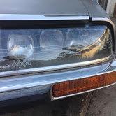 1967 1971 Citroen SM = clean driver All Original Rare + auto $44k For Sale (picture 2 of 6)