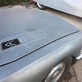 1967 1971 Citroen SM = clean driver All Original Rare + auto $44k For Sale (picture 3 of 6)