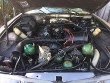 1967 1971 Citroen SM = clean driver All Original Rare + auto $44k For Sale (picture 5 of 6)