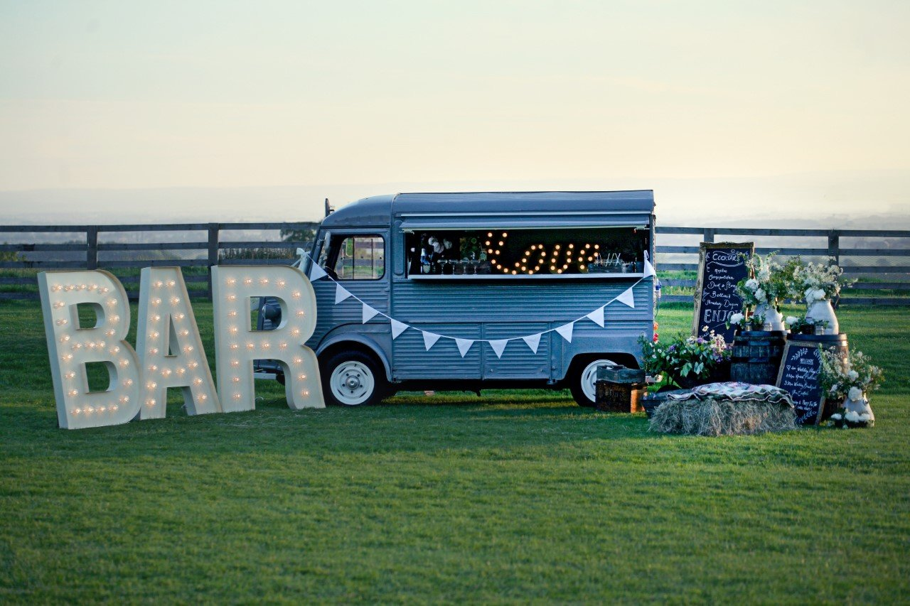 1975 Citroen HY classic mobile cafe bar For Sale (picture 3 of 6)