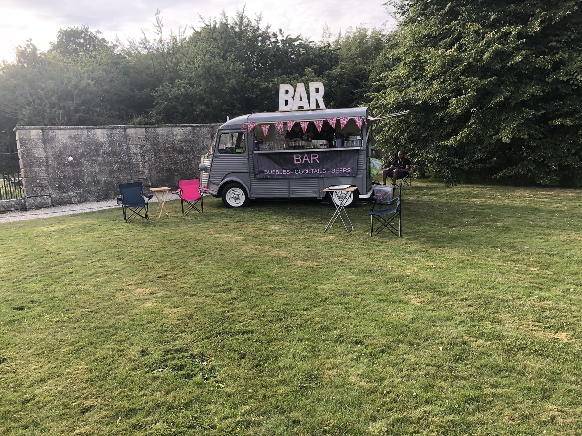 1975 Citroen HY classic mobile cafe bar For Sale (picture 4 of 6)