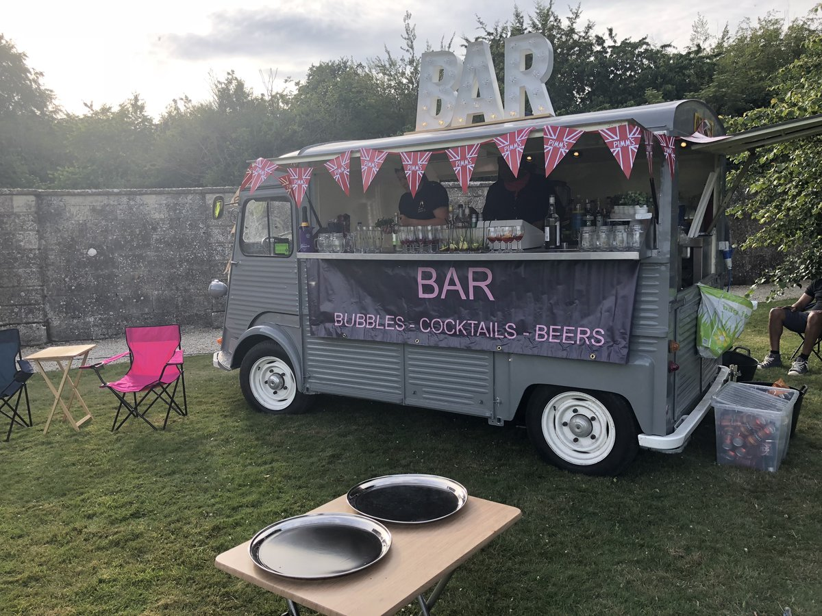 1975 Citroen HY classic mobile cafe bar For Sale (picture 6 of 6)