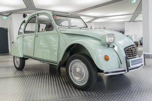 1980 Citroën 2 CV 6 LHD *11may* CLASSICBID AUCTION For Sale by Auction