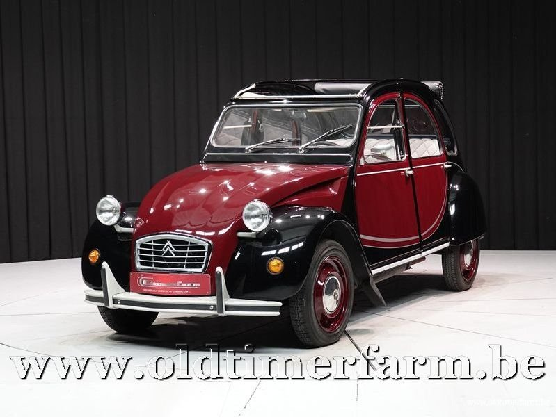 1982 Citroën 2CV '82 For Sale (picture 1 of 6)
