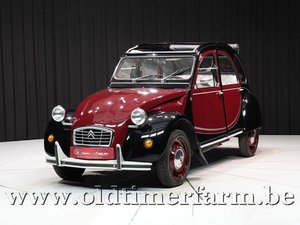 1982 Citroën 2CV '82 For Sale